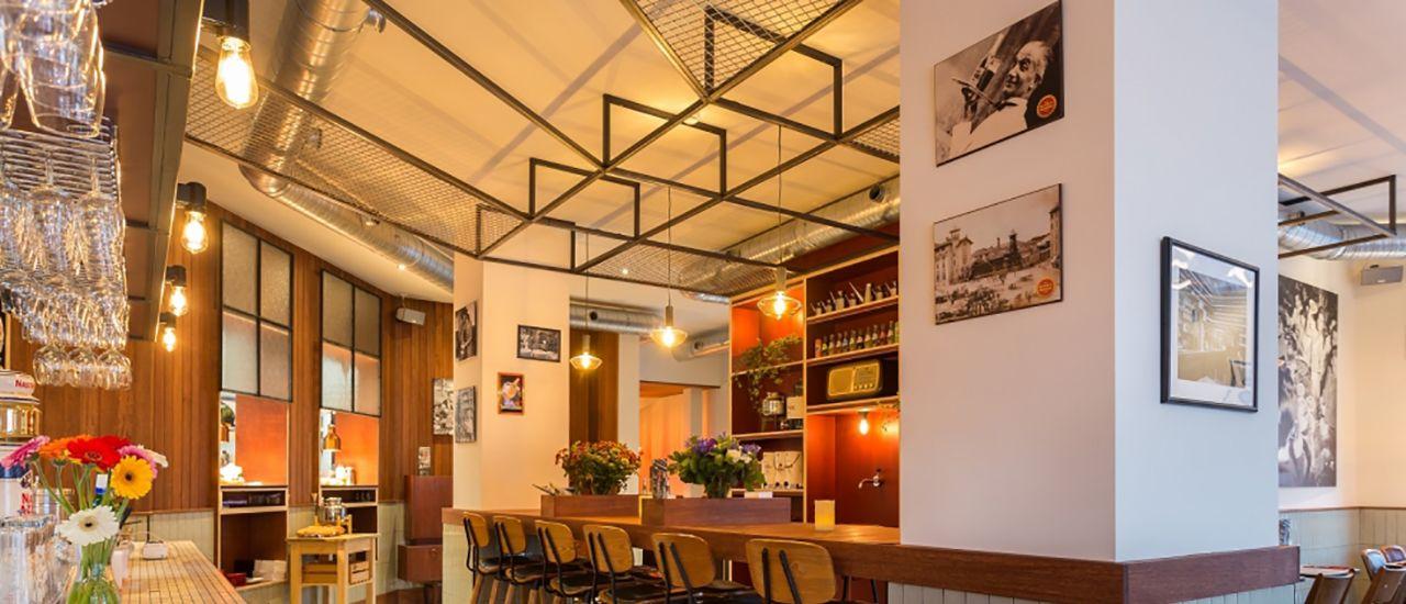 Italiaans restaurant il Pecorino