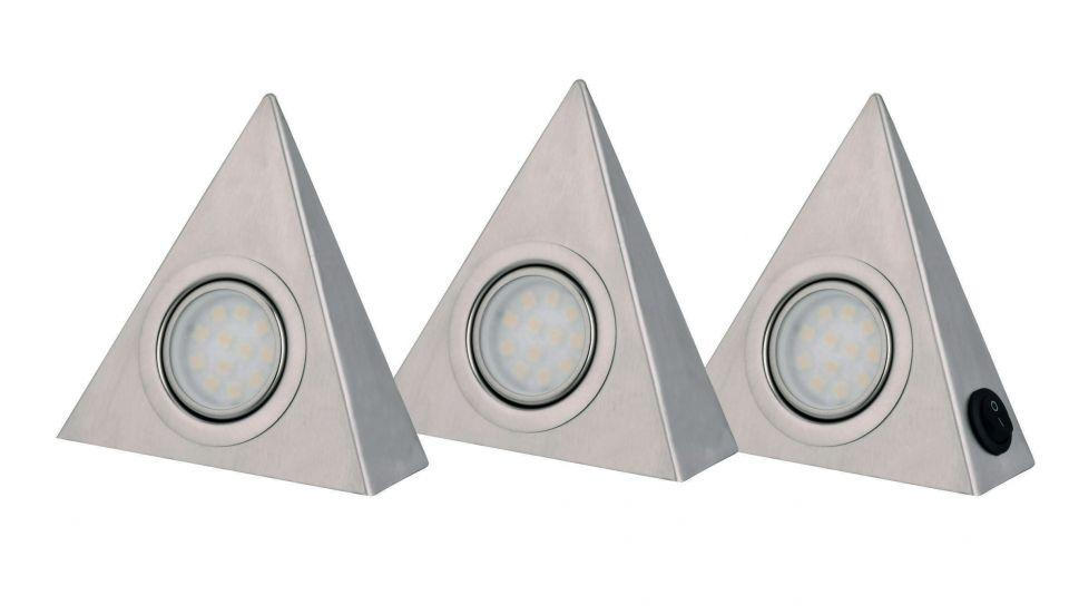 Driehoekspot type 995