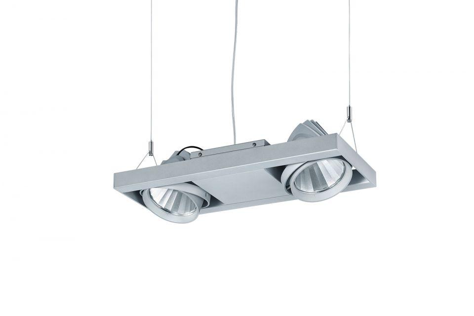 Pavo 2 kardanisch LED