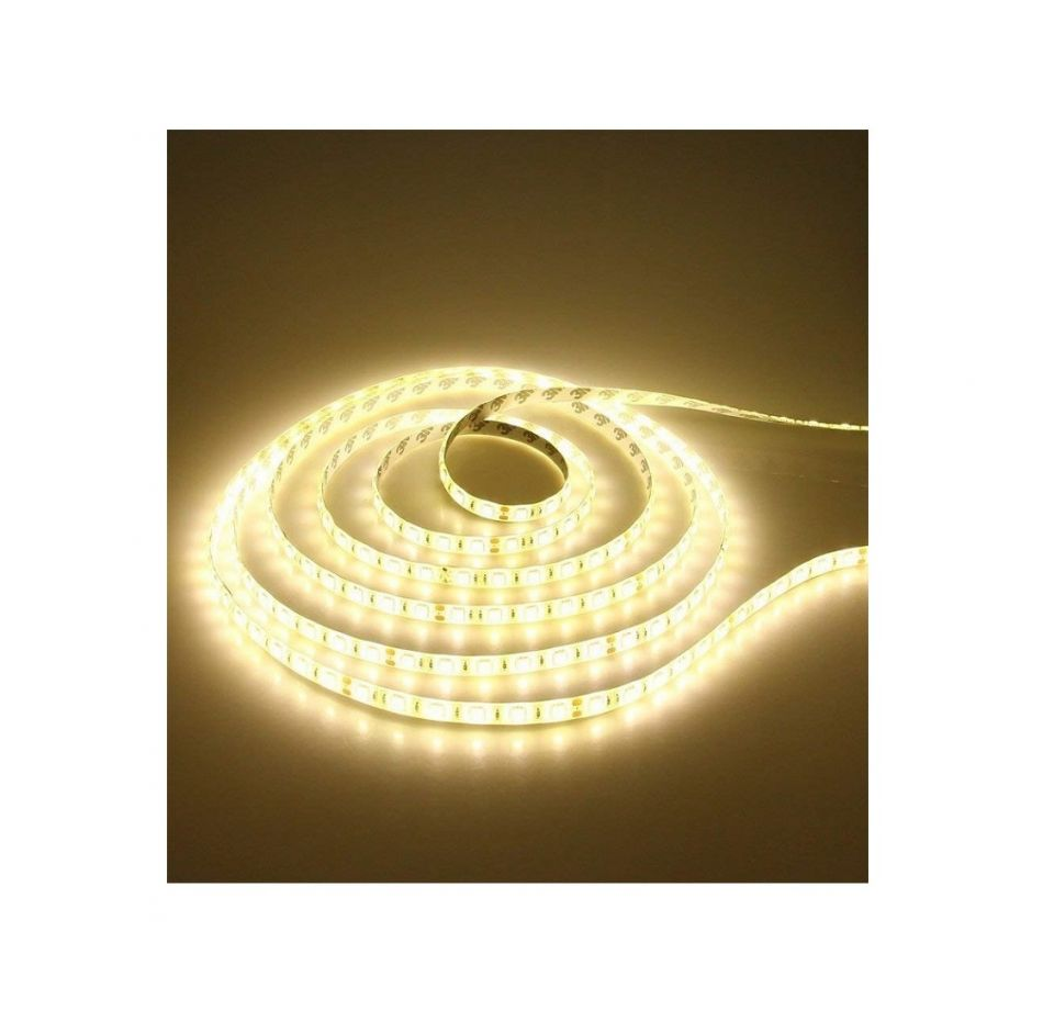 HoL LED strips waterdicht IP65