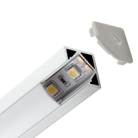 LED strips & alu profielen