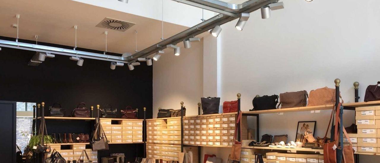 Nederlands modemerk kiest voor House of Light