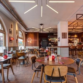 Italiaans restaurant il Pecorino : Italiaans restaurant il Pecorino