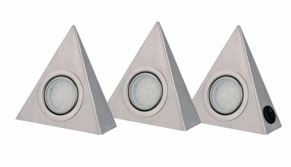 3-d. set driehoekspots
