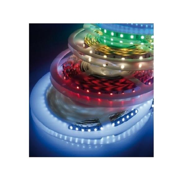 HoL RGB + W LED strips IP20