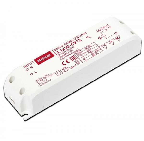 LED drivers 12V DC
